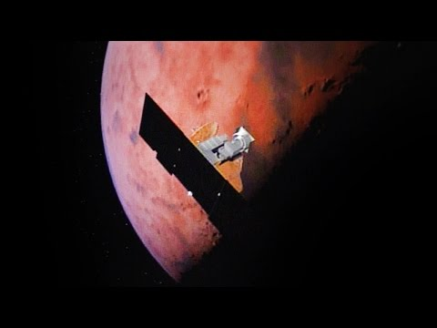 Why Do Probes Disappear Near Mars?
