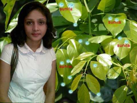 Aakashma Lekhe Timro naam by Anil Singh