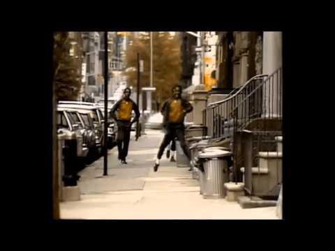 Boogie Down Bronx - Man Parrish (Electronic Lifeform Remix)
