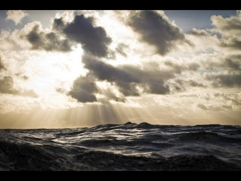 It´s a squall world after all - Volvo Ocean Race 2011-12