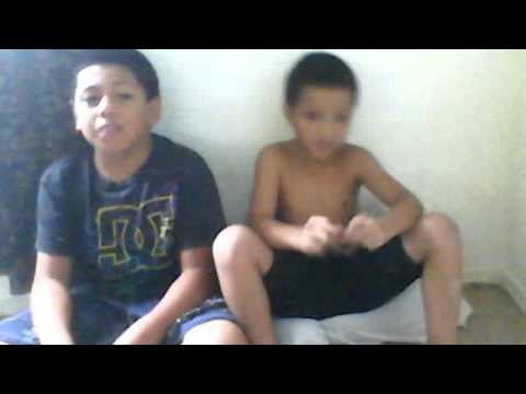 Brandino & Nali Singing Love Me Always Tuita Boyz video
