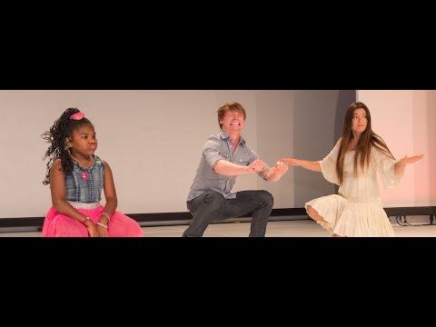 Premiere Dance - Off Calum Worthy, Piper Curda and Trinitee Stokes