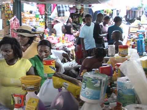 Business in Haiti