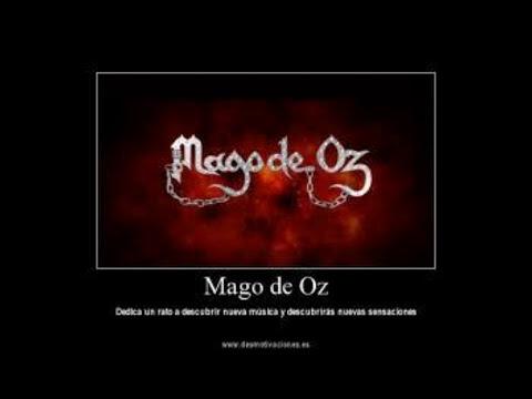 Mägo de Oz - Fiesta Pagana 2.0 ( nueva versión )