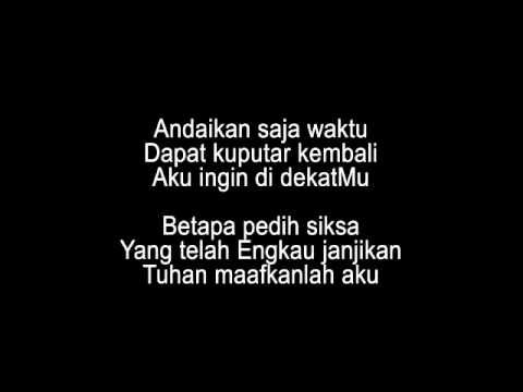 Dadali - Ku tak pantas Di Surga (lyrics).mp3