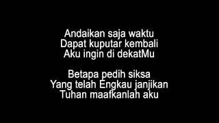Dadali - Ku tak pantas Di Surga (lyrics).mp3