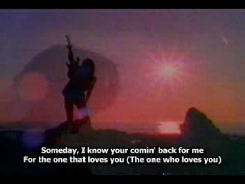 Michael Sweet - Someday