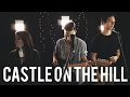 Castle on the Hill - Ed Sheeran Live Loop Pedal Cover