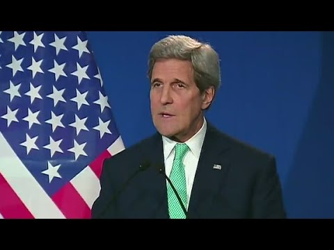 Kerry: Today a 'critical milestone' in Iran nuk...