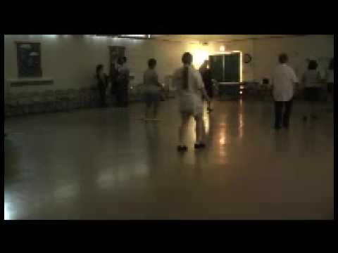 Line Dance Country - Magic chore. Julia ann Kennedy dancin' terry Video