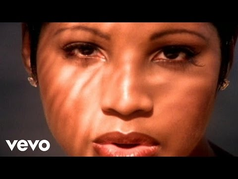 Toni Braxton - You Mean The World To Me Video