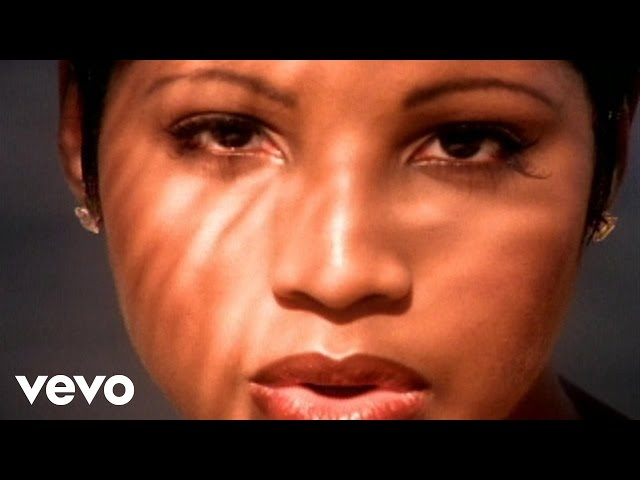 Toni Braxton - You Mean The World To Me Official Music Video