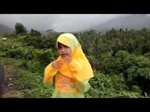 Lagu Anak Religi Islam Jegesya Harahap mengenal Nabi Muhammad. Lagu Anak Terbaru 2013 video