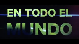 Ronnie y Amy - En Todo El Mundo (Video Oficial)