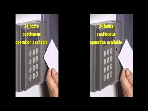 NJ Access Control