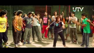 ABCD - AnyBody Can Dance - ABCD | Movie Scene | Freak Out Dance Practice | Prabhu Deva