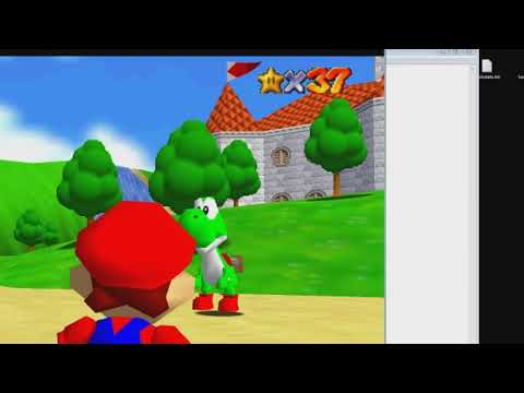 SM64 hacking tutorial 12 - MIPS assembly part 2 (advanced)