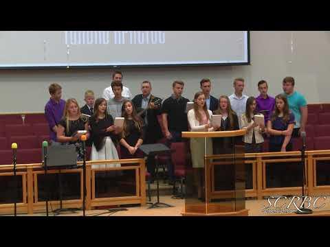 Христианские песни - Верю я, что есть великий Бог