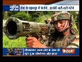 Yakeen Nahi Hota: Army launches massive search operation for terrorists  in Jammu and Kashmir- Video
