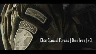 Elite Special Forces | Dies Irae | v3