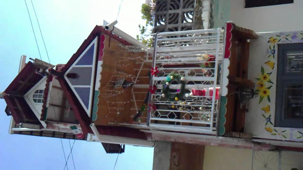 La casa m s angosta del mundo uruapan m xico youtube - La casa de las perchas ...
