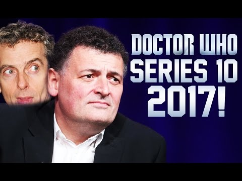 Doctor Who: Steven Moffat Leaving, Series 10 Delayed