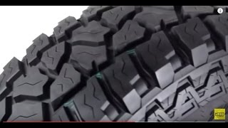 Mickey Thompson Baja ATZ P3 Radial Tire Overview Tutorial