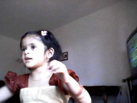 Prerna Chitti Chilakamma video