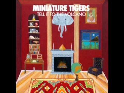 Miniature Tigers - Hot Venom