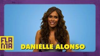 Puerto Rican Slang with Daniella Alonso