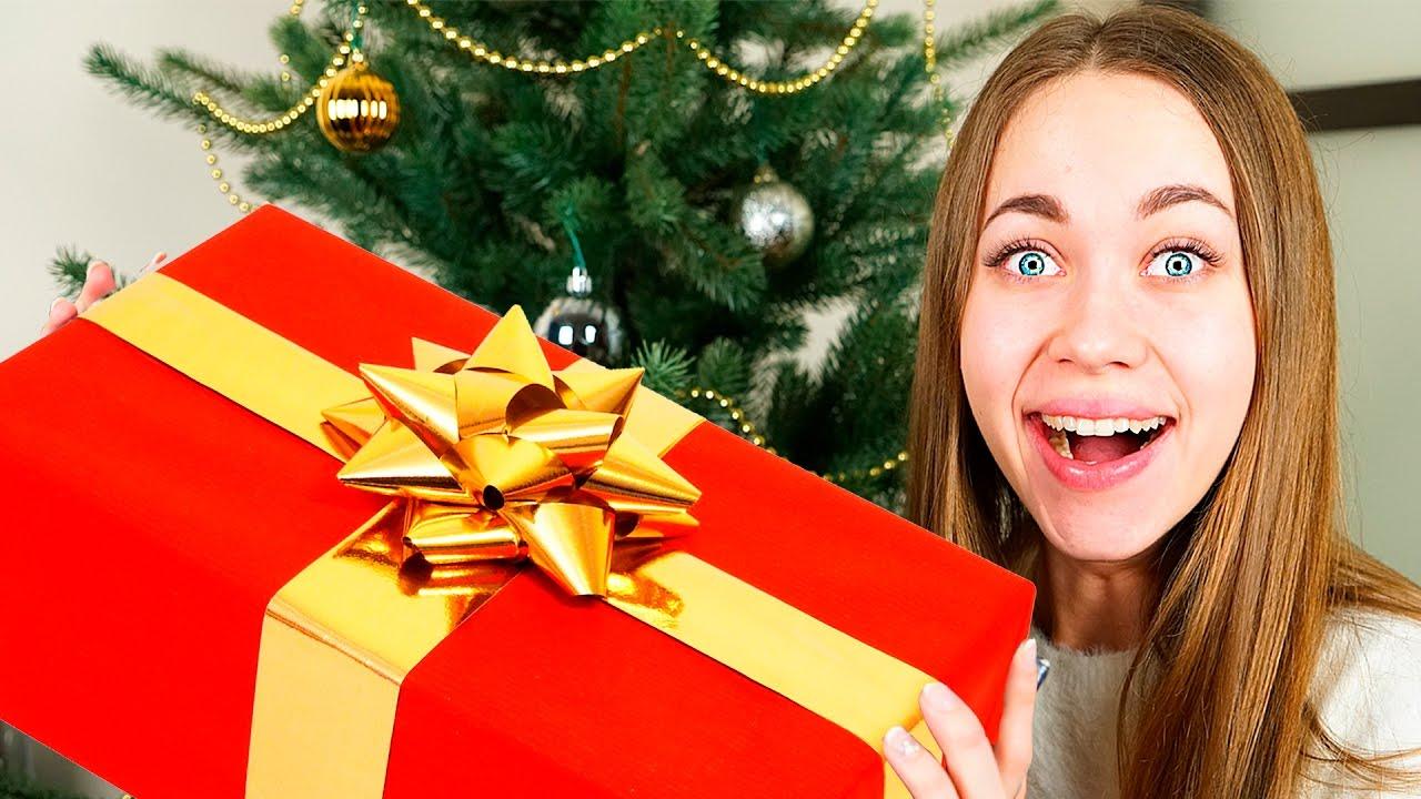 Подарок подруге видеоролик 46