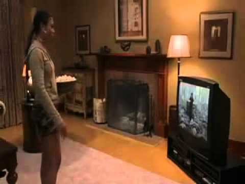 Scary Movie: Brenda vs el aro - Español latino.