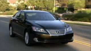 ► 2012 Lexus ES 350