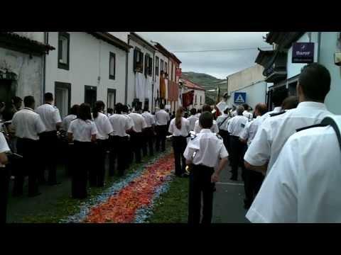 Festa Da Nossa Senhora Da Graca, Porto Formoso 2013 Part 3 of 4