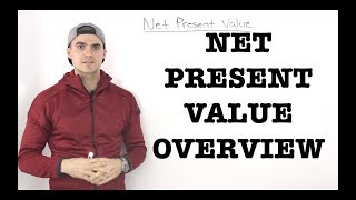 Download Lagu FIN 300 - Net Present Value - Ryerson University Gratis STAFABAND