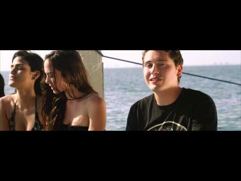 Cris Cab- When We Were Young- Official Music Video