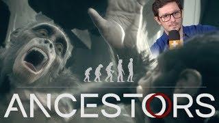Ancestors The Humankind Odyssey : On y a joué et on a très envie d'évoluer