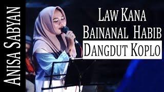 Sabyan Dangdut Koplo - Law Kana Bainanal Habi by Fake Koplo