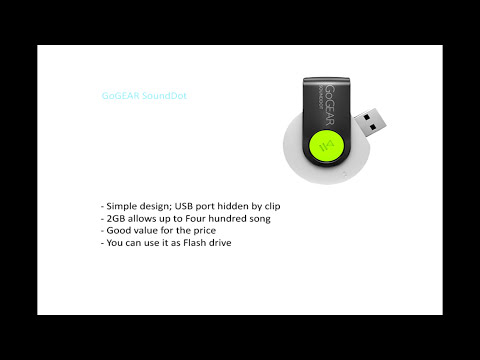 TOP 5 MP3 PLAYERS FOR RUNNING