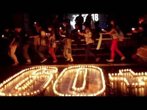 Earth Hour Indonesia Documentary 2014