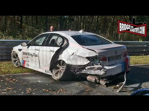 Compilation Nürburgring Nordschleife 2013 Almost Fail, Crash, Drift, Spin, Nice Cars - HD