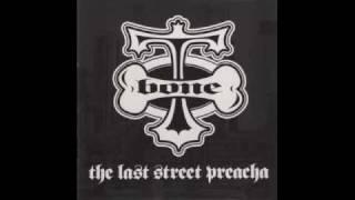 Watch T-bone Last Street Preacha video