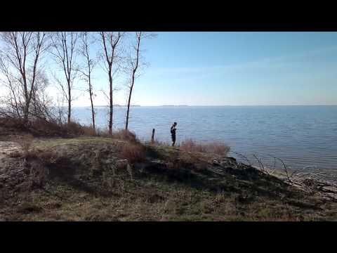 рыбалка в песчаном кременчуг