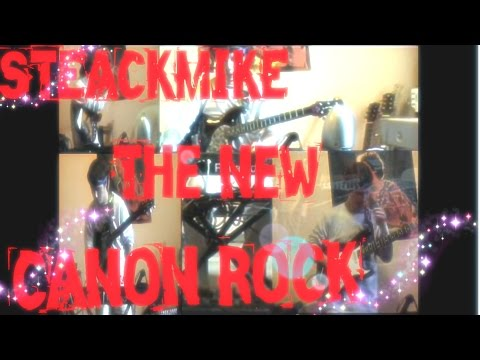 Joe Satriani - New last jam