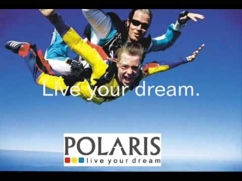 Naresh's Polaris Software TV Commercial # 1 (Prototype)