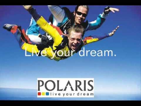 Naresh's Polaris Software TV Commercial # 1 (Prototype)