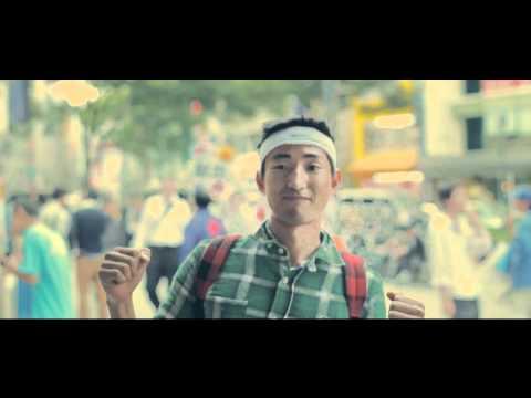 Martin Solveig ft Dragonette - Big In Japan (Out Now) [Official Video]