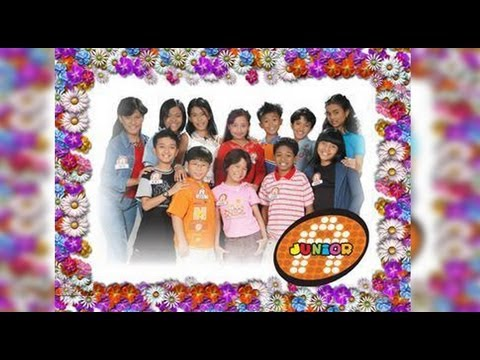 Terima Kasih Guruku - Afi Junior (putri, Ubas, Rani, Anita) - The Song For Kids Official video