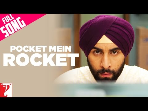Pocket Mein Rocket - Full Song - Rocket Singh - Salesman Of The Year