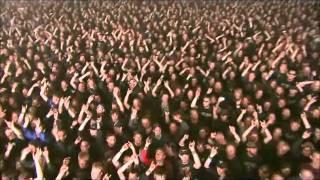 Avantasia Reach out for the Light Live DVD